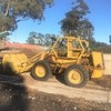 Under Auction - Case W7E Loader - High Lift - 2% Buyers Premium on all lots