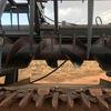 Case 2188, 1040 36ft Draper Front
