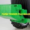 Front tractor weights - John Deere