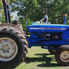 Ford Ghia 5000 tractor. 71-72 year model. 77 H/P