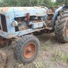 Kero Major Tractor