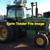 JOHN DEERE 100 TO 130 HP TRACTOR WANTED