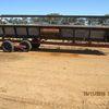 Allis Chalmers Batt Reel Front N6 - Machinery & Equipment