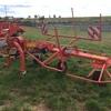 Under Auction - Kuhn GF5202 Tedder Rake - 2% + GST Buyers Premium on all Lots