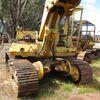 Excavator MF 350 ( Wreck)