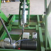 Lift Table - AUSTRAL Electric/Hydraulic Lift Table