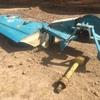 UFO 2400 mower
