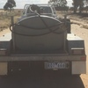 1200 litre fuel trailer