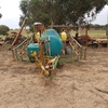 Goldacres 2300 litre Boom Spray 60 ft boom