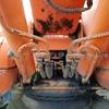Daewoo Solar SL220LL Excavator with LaBounty Grab