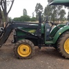 2012 ENFLY 55Hp Tractor For Sale w Loader & 4 in 1 Bucket