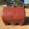 2 X 1,500 LTR Water Tanks.
