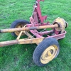 PTO 6FT Sickle mower for sale