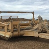 2015 Toomey Laser Bucket 4500B ### Price Reduction  ###