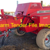 WANTED - Small Square baler, MF1839 or MF1840 Massey centreline feed type