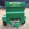Kerin Engineering Feed Out Cart, 1.5mt.