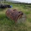 1000L Diesel Tank