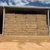 New season wheaten hay for sale