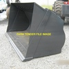 2 - 2.5 Tonne Grain Bucket for Telehandler Wanted