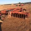 Napier Grasslands 32 Disc Plough