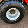 Under Auction - Massey Ferguson 2270 XD Baler