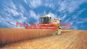WANTED Claas Header late 90 to early 2000 model with 24ft front