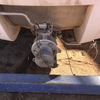 Stainless steel Fuel/ Water Tank.  17500 lt