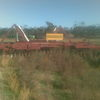 2005 Unibar Grizzly 88 Plate