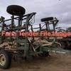 30 Ft Bar  Scarifer/ Chisel for seeding