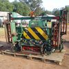 Ransomes Gang/Barrel Mower