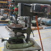 Mill Drill - Bench Mill Drill with Suds Pump
