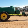 WANTED Goldacres 5000L Tank Only