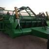 JNR HDB 3.6m (12ft) Laser Bucket  & 2004 John Deere 9420 Powershift Tractor