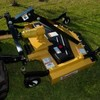 Under Auction -  King Kutter Rear Discharge Finishing Mower 5 ft 3 pt Linkage . 2 Available - 2% Buyers Premium on All Lots