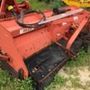 Flail Mower Howard Alce 2700.