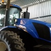 New Holland T961HD