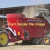 Wanted 130-150 HP Tractor to pull a mixer Wagon