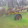 Horwood Bagshaw stick rake