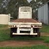 41ft fruehauf flat top trailer for sale