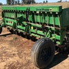 Great Plains Disc Seed Drill