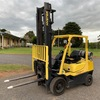 Hyster 2.5T Forklift - 2