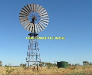 15FT or Larger Windmill Wanted in Good Order