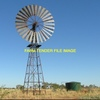 15FT or Larger Windmill Wanted in Good Order - Machinery & Equipment