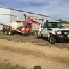 Landcruiser & Gooseneck Spray Unit