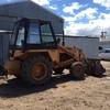 CASE 580C Industrial Loader