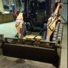 Case TR 270 Skid Steer