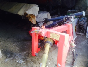 Vicon CM 2400 Mower For Sale
