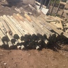 175 used Pine and 30 Concrete posts - Take your pick
