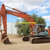 20-22 Ton Excavator Hitachi or Cat Wanted