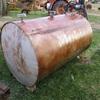 1300 Litre Fuel Tank With 12VOLT Pump